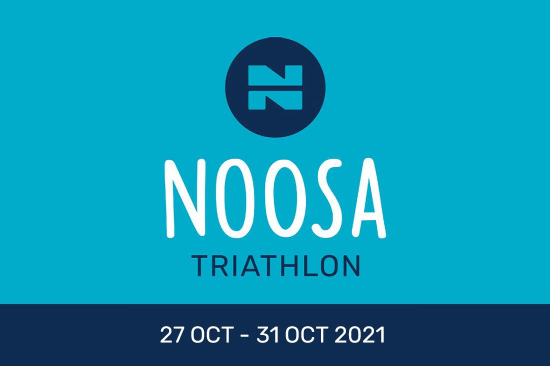 Noosa Triathlon 2021
