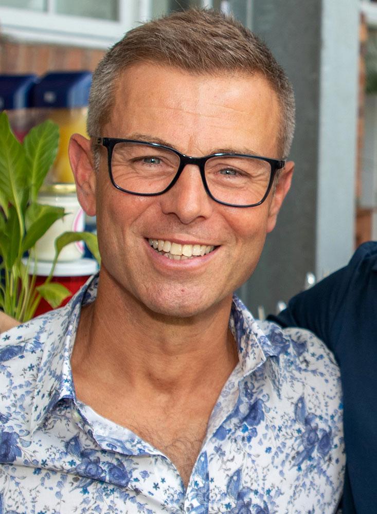 Glenn Vassallo